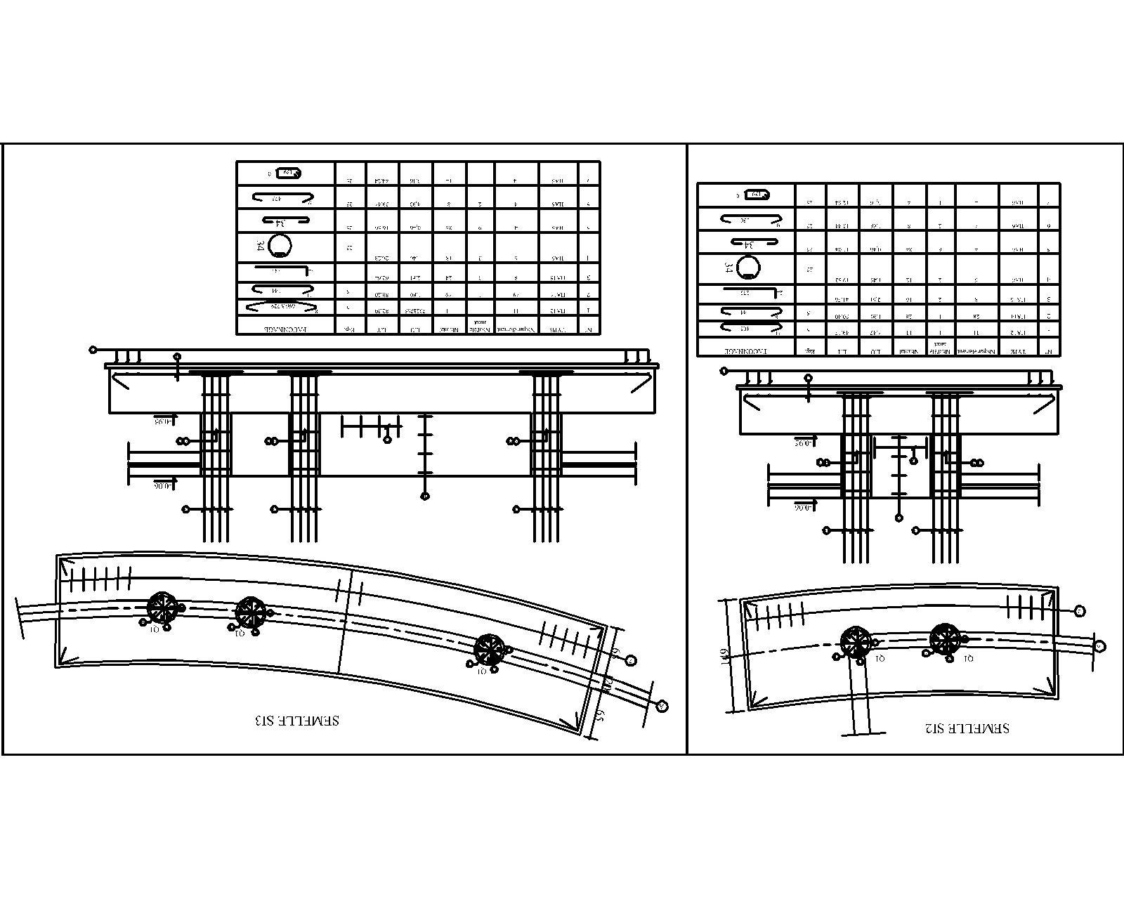 Dessin maison plan architecture habitations for Dessin fondation maison